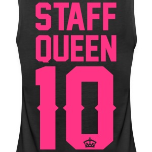 American Staffordshire Terrier-Queen Tops - Frauen Premium Tank Top