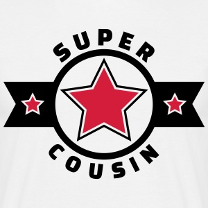 super cousin (v.4) Tee shirts - T-shirt Homme