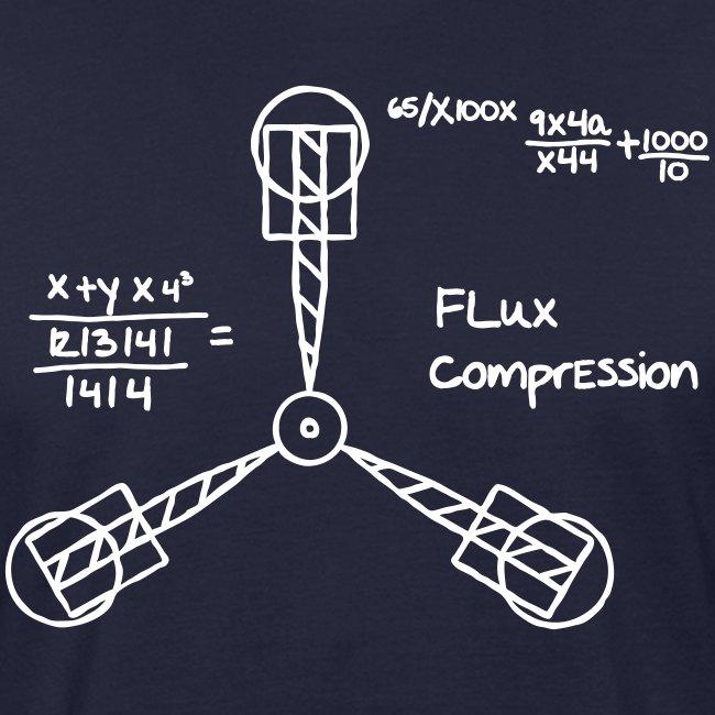 Flux Kompensator | Bio