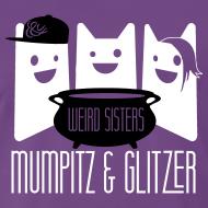 Motiv ~ Weird Sisters Simple
