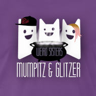 Motiv ~ Weird Sisters