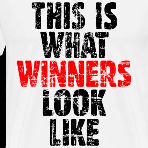 THIS IS WHAT WINNERS LOOK LIKE Vintage SR