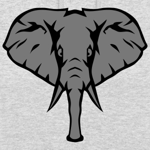 suchbegriff elefant pullover hoodies spreadshirt. Black Bedroom Furniture Sets. Home Design Ideas
