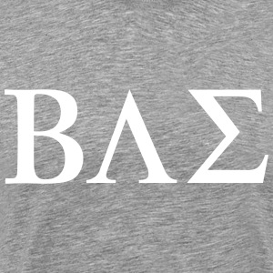 BAE Before Anyone Else Tee shirts - T-shirt Premium Homme