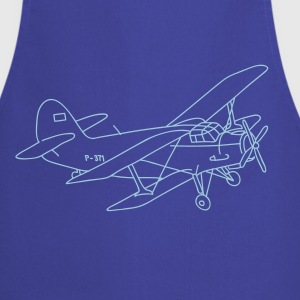 Biplane  Aprons - Cooking Apron