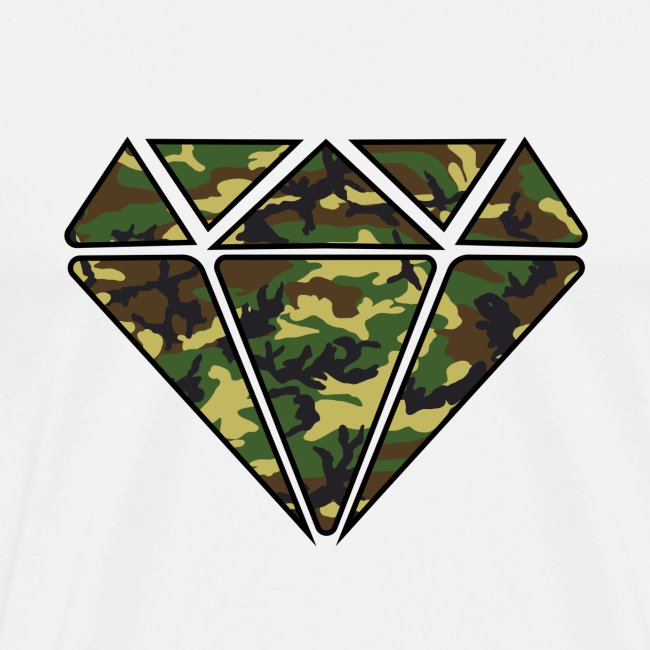 Crystal Camouflage