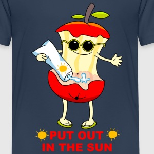 put out in the sun (b) Tee shirts - T-shirt Premium Enfant