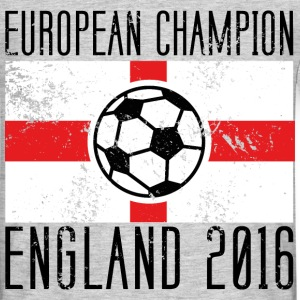 European Champion England 2016 - Men's T-Shirt