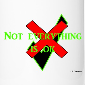 Not everything is ok - Thermo mok