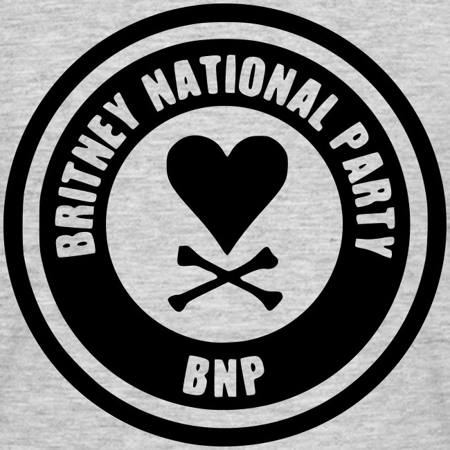 Britney National Party