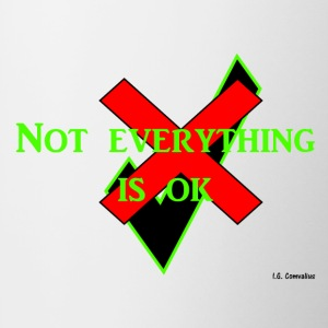 Not everything is ok - Mok