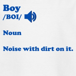 Boy - Kids' T-Shirt