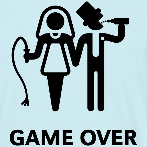Game Over (Peitsche und Bier)