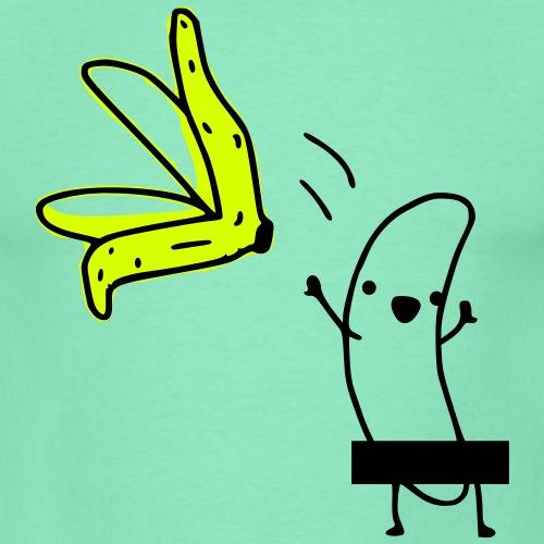 Striptease Banane