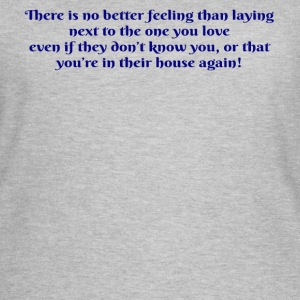 In your House - Women's T-Shirt