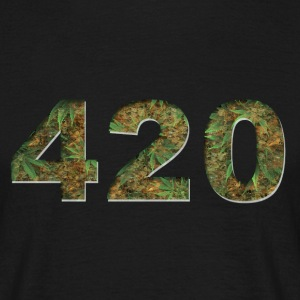 420 Edition Tee shirts - T-shirt Homme