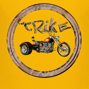 trike Shirts - Teenage Premium T-Shirt