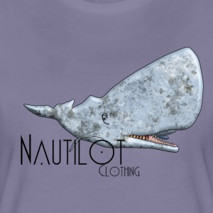 Nautilot Clothing - Physeteridae girlie - Frauen Premium T-Shirt