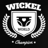 Wickel World Champion Baby T-Shirts - Baby T-Shirt