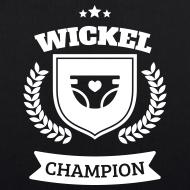 Windel Wickel Wechsel Champion Taschen & Rucksäcke