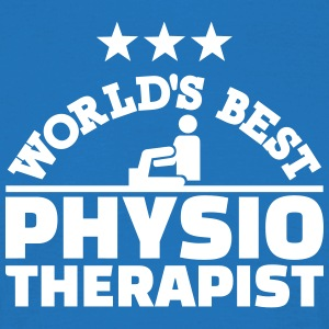 Physiotherapist T-Shirts - Männer T-Shirt