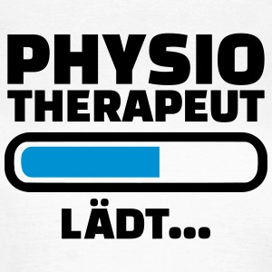 Physiotherapeut T-Shirts - Frauen T-Shirt