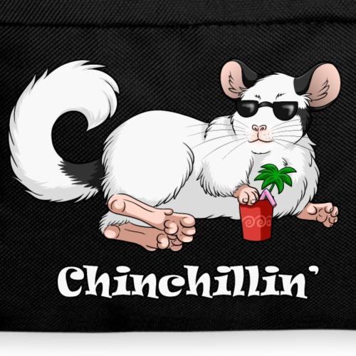 Chinchillin'