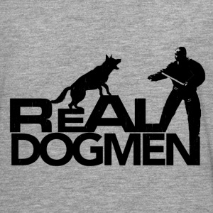 Real Dogmen - Men's Premium Longsleeve Shirt