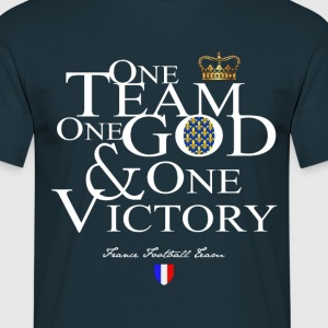 One Team France - T-shirt Homme