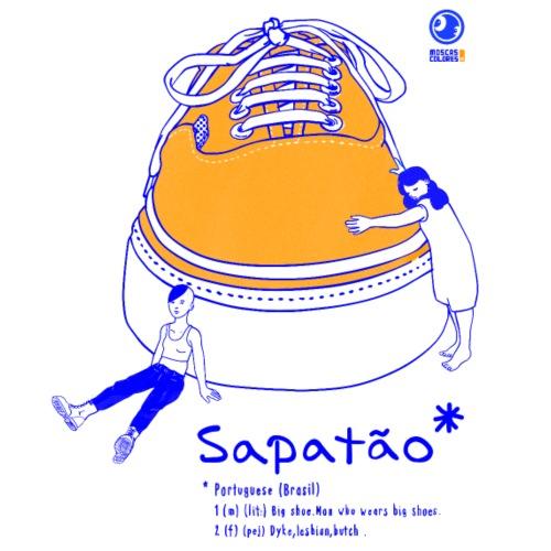 Sapatão