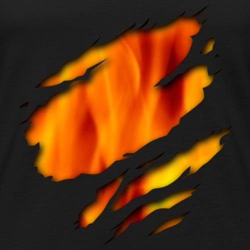des feu flamme les cool dragon