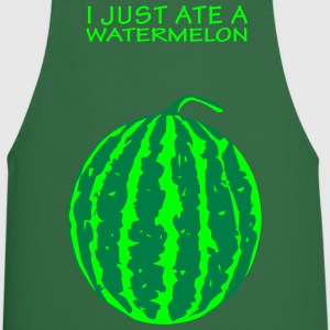 Watermelon - Cooking Apron