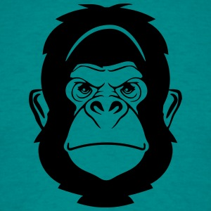 Gorilla ape cool T-Shirts - Men's T-Shirt