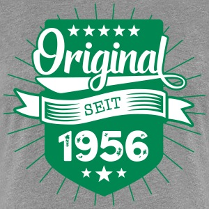 Original 1956 - Frauen Premium T-Shirt
