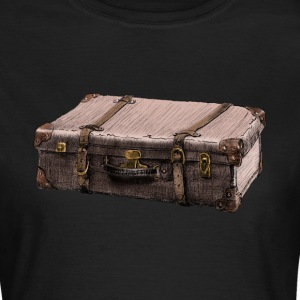 suitcase T-Shirts - Women's T-Shirt