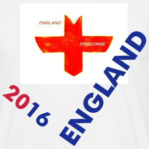 Englands in South Africa - Men's T-Shirt