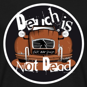 Deuch is not dead 60 - T-shirt Homme