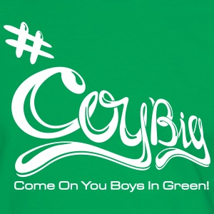 COYBIG (MENS) - Men's Ringer Shirt