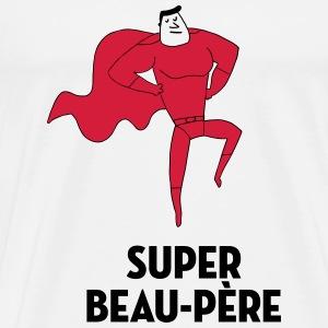 tee shirts beau p re spreadshirt. Black Bedroom Furniture Sets. Home Design Ideas
