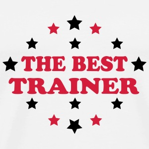 The best trainer T-Shirts - Männer Premium T-Shirt