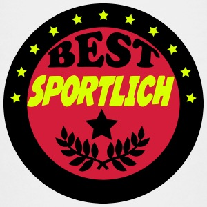 Best sportlich T-Shirts - Teenager Premium T-Shirt