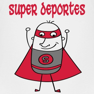 Super deportes Shirts - Teenage Premium T-Shirt