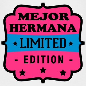 Mejor hermana limited edition Camisetas - Camiseta premium niño