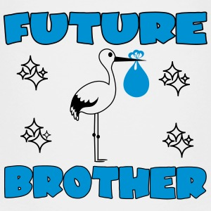 Future brother Shirts - Kids' Premium T-Shirt
