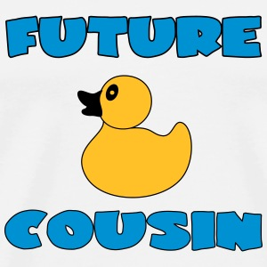 Future cousin T-Shirts - Men's Premium T-Shirt