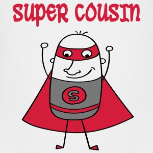 Super cousin T-Shirts - Teenager Premium T-Shirt