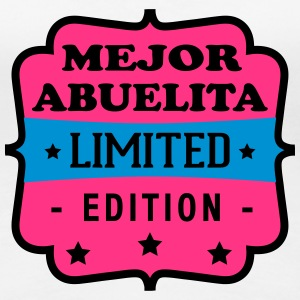 Mejor abuelita limited edition T-Shirts - Women's Premium T-Shirt