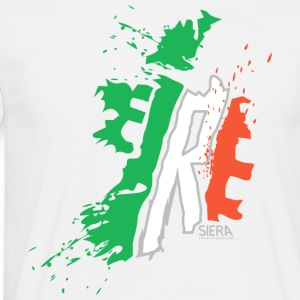 EIRE Tee shirts - T-shirt Homme