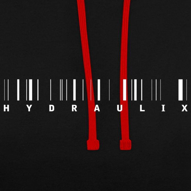 Hydraulix Contrast Hoodie