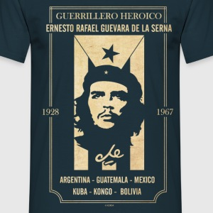 Che Guevara 1928-1967 Men T-Shirt - Herre-T-shirt